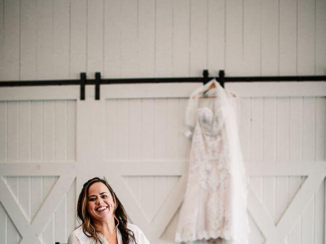 Jason and Caitlin's Wedding in Coto De Caza, California 18
