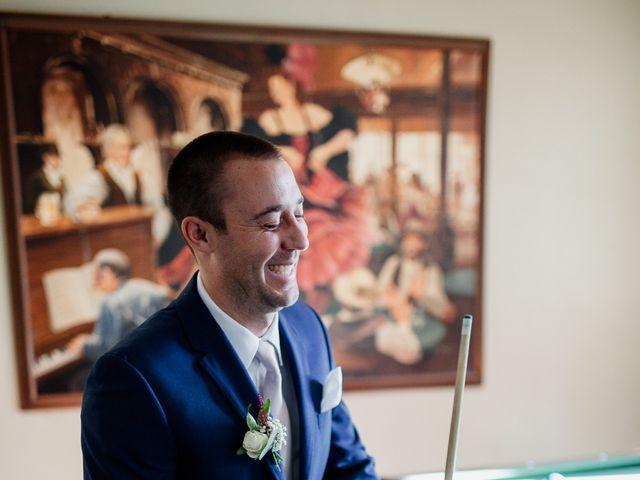 Jason and Caitlin's Wedding in Coto De Caza, California 28