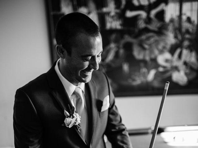 Jason and Caitlin's Wedding in Coto De Caza, California 30