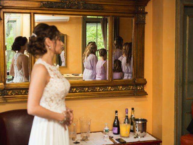 Kyle and Jenna's Wedding in Washingtonville, New York 11