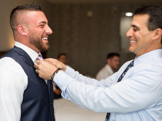 Kyle and Jenna's Wedding in Washingtonville, New York 15