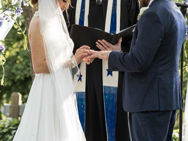 Kyle and Jenna's Wedding in Washingtonville, New York 23