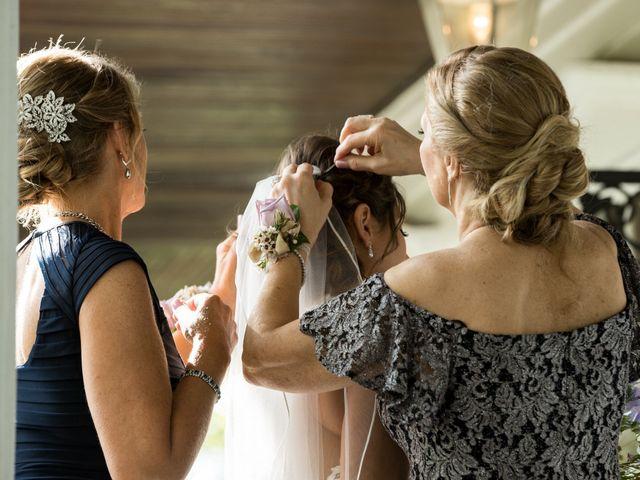 Kyle and Jenna's Wedding in Washingtonville, New York 26
