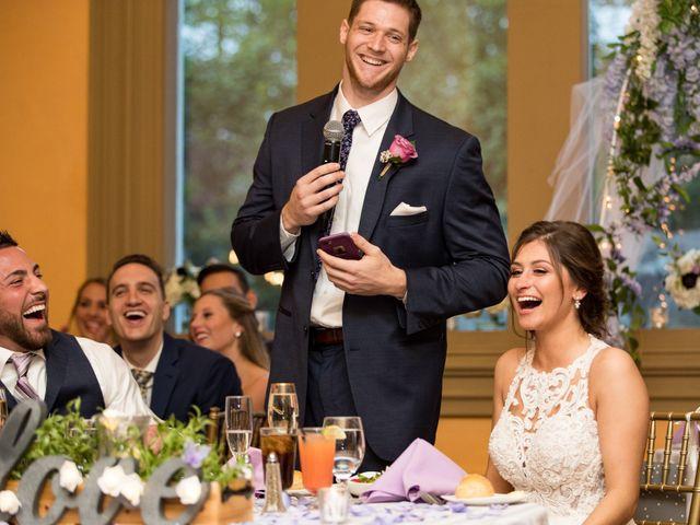 Kyle and Jenna's Wedding in Washingtonville, New York 33