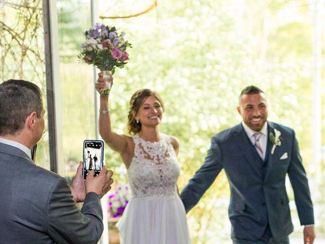 Kyle and Jenna's Wedding in Washingtonville, New York 34