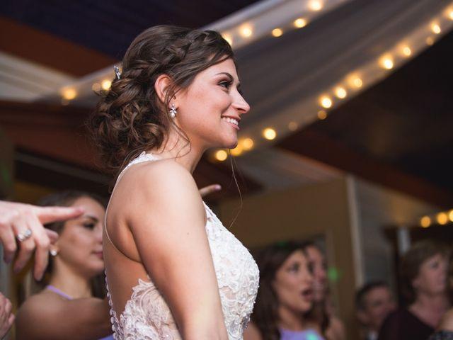 Kyle and Jenna's Wedding in Washingtonville, New York 35