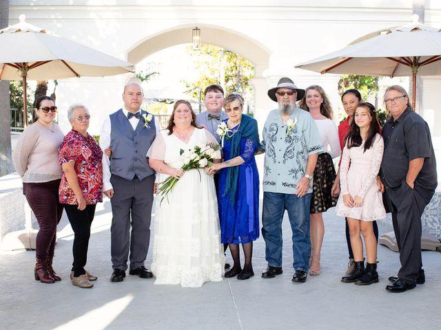 Alejandro and Allison's Wedding in Carlsbad, California 6