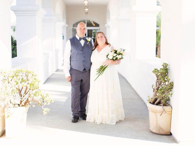 Alejandro and Allison's Wedding in Carlsbad, California 8