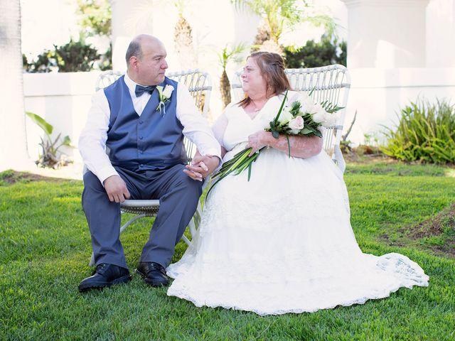 Alejandro and Allison's Wedding in Carlsbad, California 10