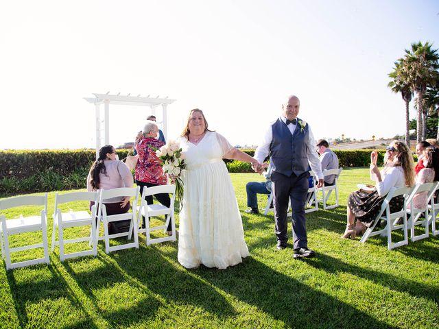 Alejandro and Allison's Wedding in Carlsbad, California 11