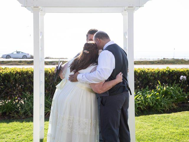 Alejandro and Allison's Wedding in Carlsbad, California 12