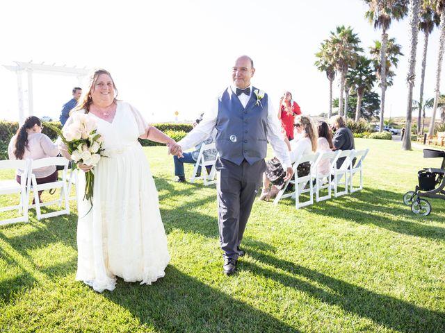 Alejandro and Allison's Wedding in Carlsbad, California 2
