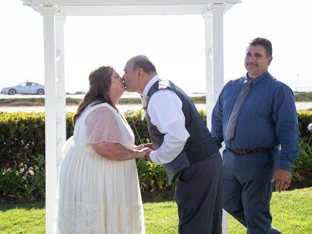 Alejandro and Allison's Wedding in Carlsbad, California 13