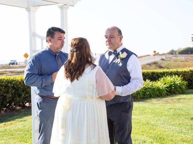 Alejandro and Allison's Wedding in Carlsbad, California 14