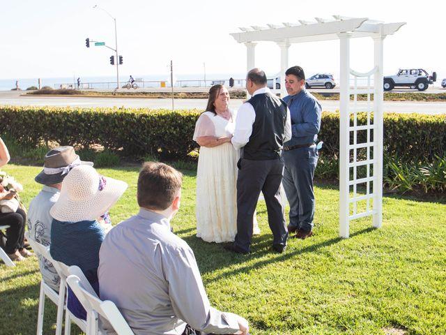 Alejandro and Allison's Wedding in Carlsbad, California 15