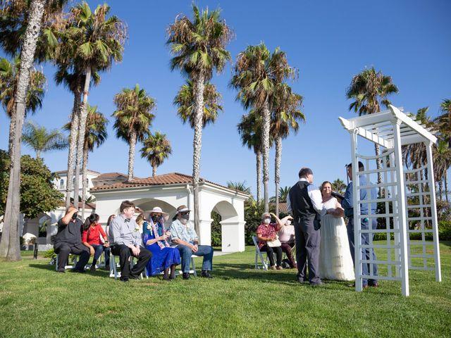 Alejandro and Allison's Wedding in Carlsbad, California 16