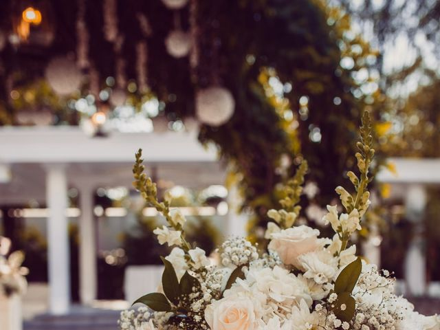 Kemar and Domonique's Wedding in Long Island City, New York 19