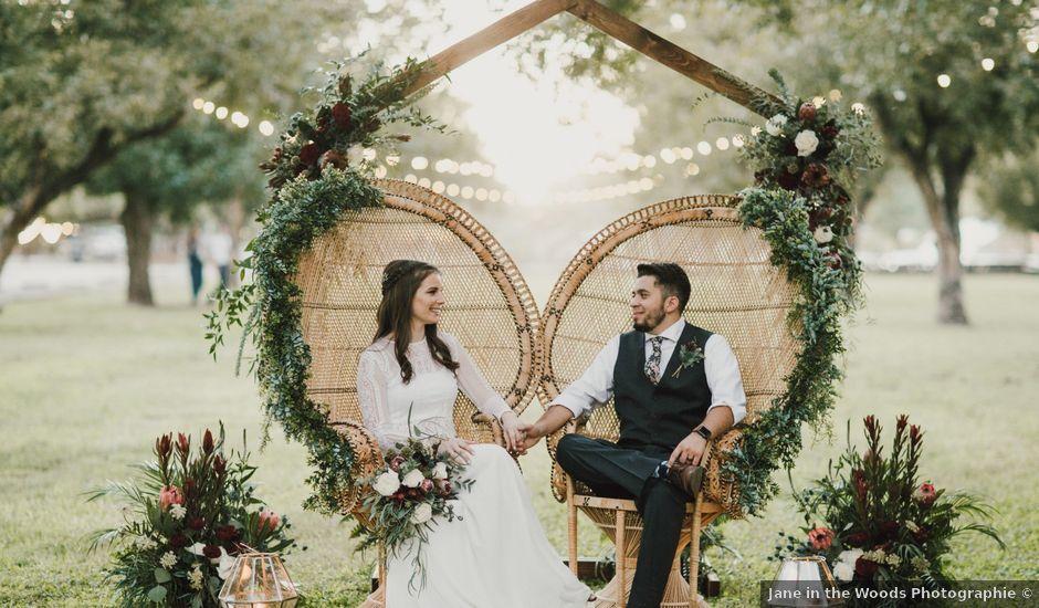 Sabrina and Ryan's Wedding in Phoenix, Arizona