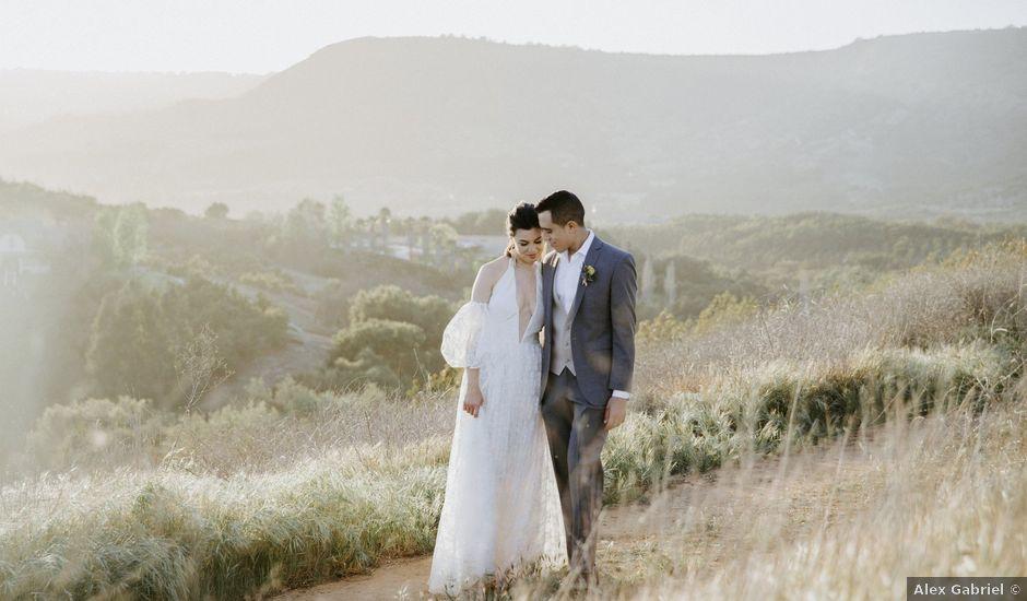 Keagan and Kevin's Wedding in Temecula, California