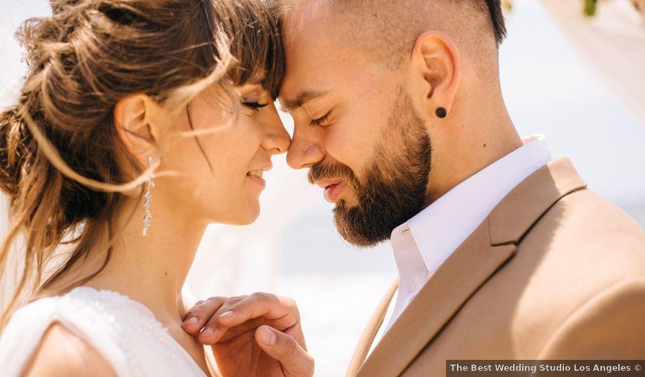 Ira and Dima's Wedding in Los Angeles, California