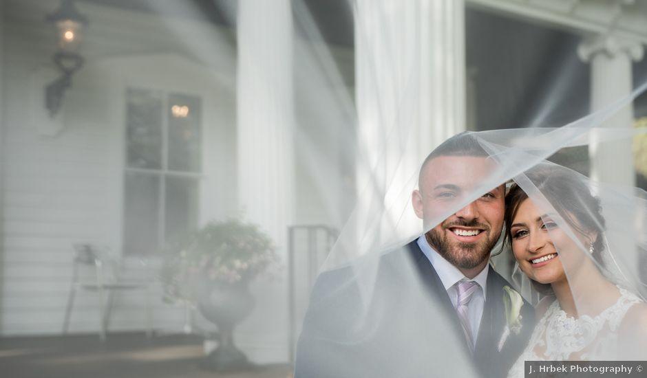 Kyle and Jenna's Wedding in Washingtonville, New York