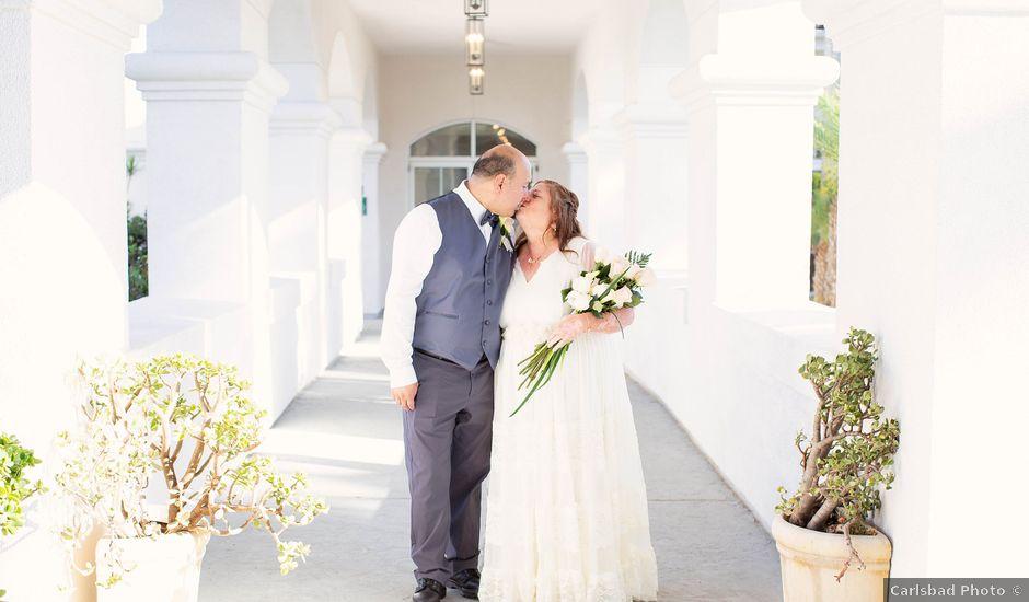 Alejandro and Allison's Wedding in Carlsbad, California