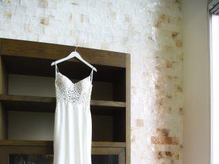The wedding of Briana and Jordan 3