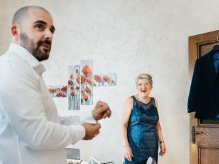 The wedding of Sara and Maximiliano 2