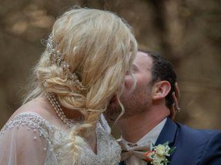 The wedding of Mikayla and Myles 1
