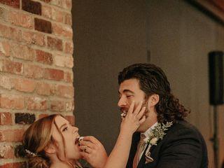 The wedding of Erin and Brandon 3