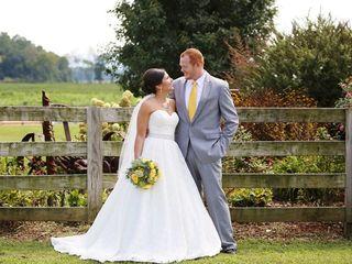 The wedding of Trevor and Alyssa 3