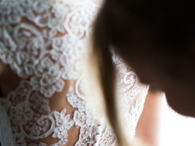 Andrew and Paige's Wedding in Troy, New York 2