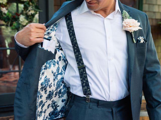 Andrew and Carly's Wedding in Santa Rosa, California 11