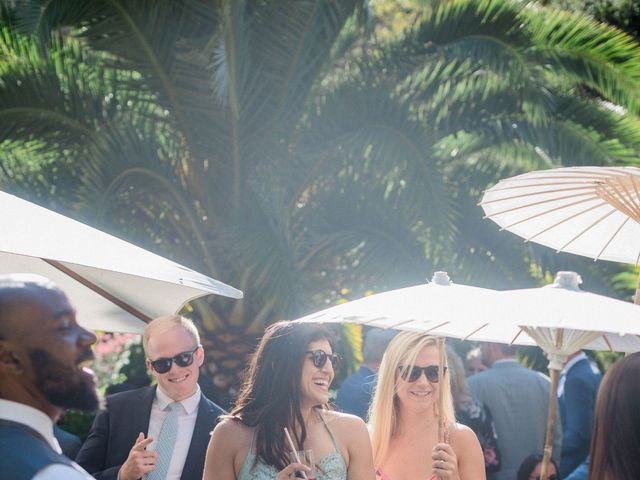 Andrew and Carly's Wedding in Santa Rosa, California 16