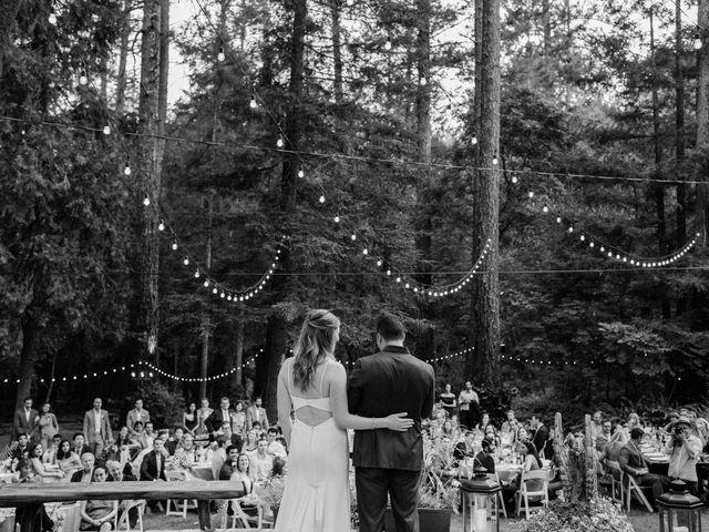 Andrew and Carly's Wedding in Santa Rosa, California 32