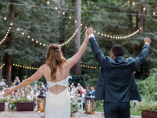 Andrew and Carly's Wedding in Santa Rosa, California 33