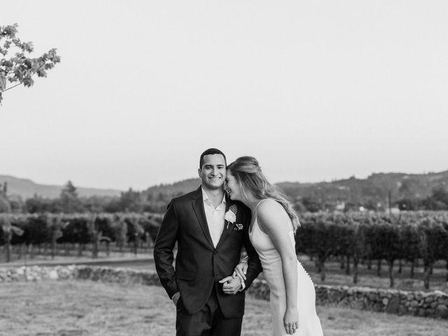 Andrew and Carly's Wedding in Santa Rosa, California 2