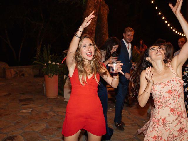 Andrew and Carly's Wedding in Santa Rosa, California 42