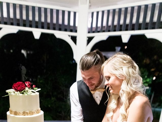 Andrew and Jamie's Wedding in Delray Beach, Florida 6