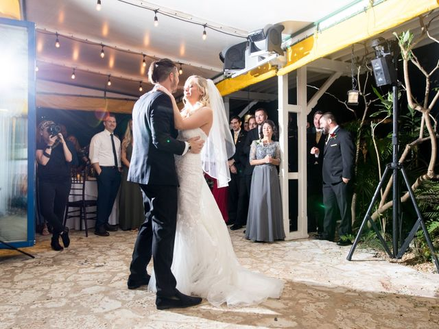 Andrew and Jamie's Wedding in Delray Beach, Florida 10