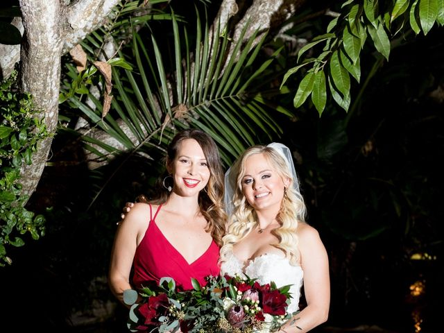 Andrew and Jamie's Wedding in Delray Beach, Florida 17