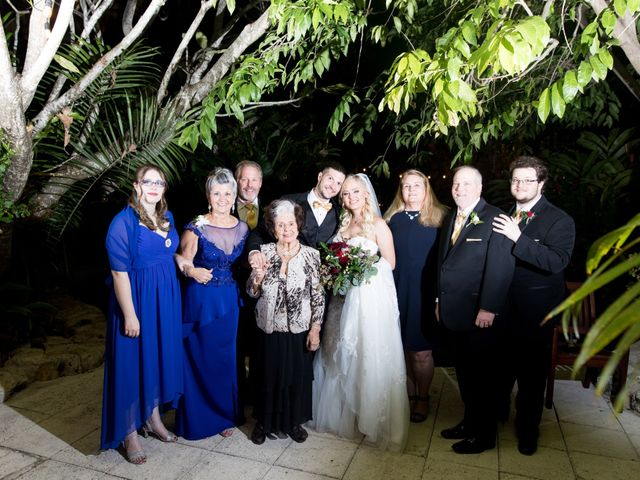 Andrew and Jamie's Wedding in Delray Beach, Florida 19
