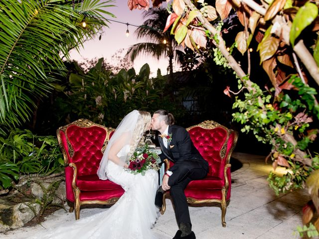 Andrew and Jamie's Wedding in Delray Beach, Florida 21