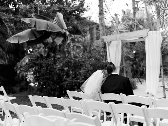 Andrew and Jamie's Wedding in Delray Beach, Florida 22