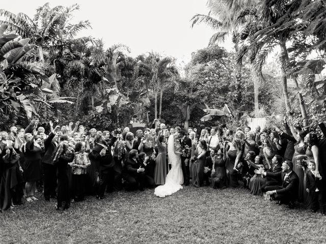 Andrew and Jamie's Wedding in Delray Beach, Florida 26