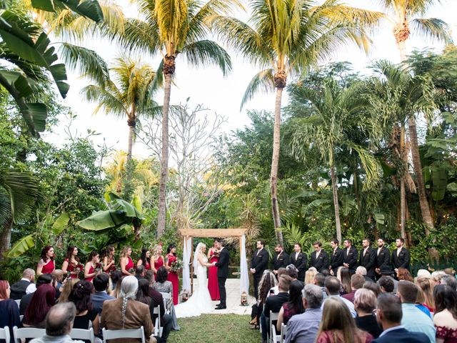 Andrew and Jamie's Wedding in Delray Beach, Florida 28