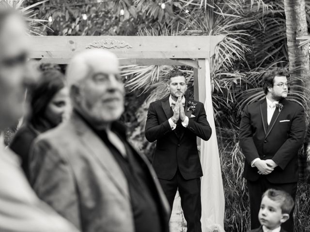 Andrew and Jamie's Wedding in Delray Beach, Florida 31