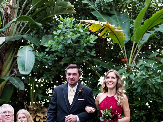 Andrew and Jamie's Wedding in Delray Beach, Florida 35