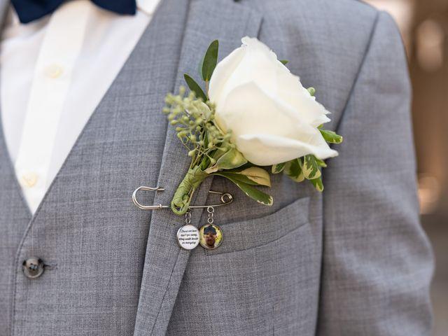 Justin and Jenna's Wedding in North Myrtle Beach, South Carolina 17