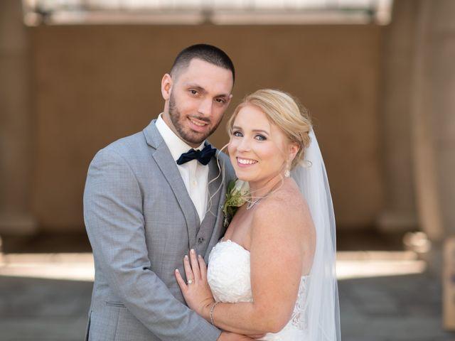 Justin and Jenna's Wedding in North Myrtle Beach, South Carolina 19
